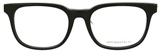Bottega Veneta 50MM Square Optical Glasses