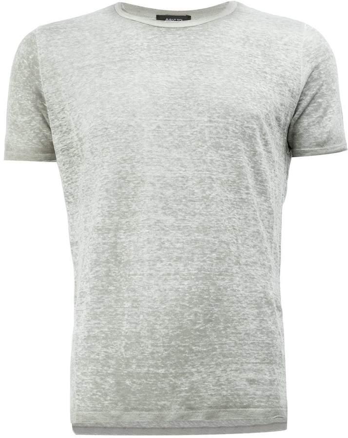 Avant Toi round neck T-shirt