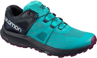 Salomon Ultra Pro Trail Running Shoe - Women's