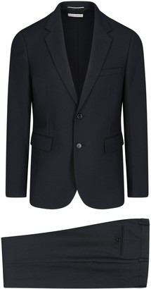Saint Laurent Slim-Cut Tailored Suit
