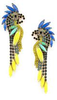 Elizabeth Cole Daya Earrings