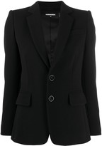 DSQUARED2 tailored blazer jacket