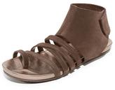 Pedro Garcia Jezabel Flat Sandals