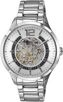 Kenneth Cole New York Men's KC9374 Automatic Analog Display Automatic Self Wind Watch