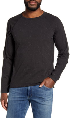 Billy Reid Donegal Long Sleeve T-Shirt