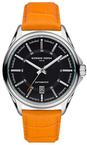 Giorgio Fedon Stainless Steel Bezel Fedonmatic VI Automatic Watch, 43mm