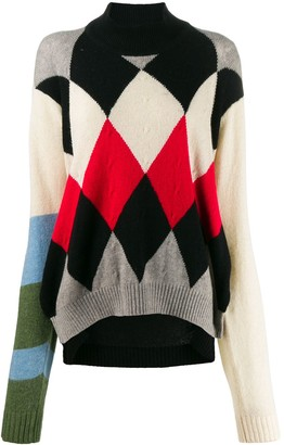 Preen by Thornton Bregazzi Ingrid sweater