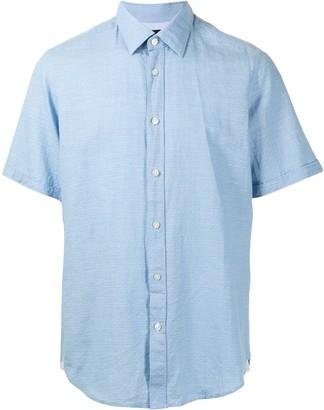 HUGO BOSS Smart Short-Sleeved Shirt