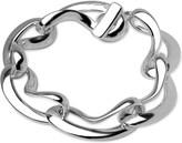 Georg Jensen Infinity bracelet