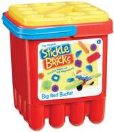 Stickle Bricks Big Red Bucket