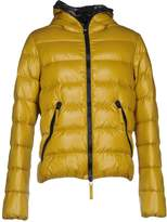 Duvetica Down jackets - Item 41720898