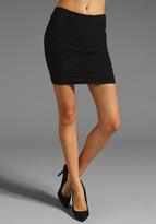 Ty Mini Skirt