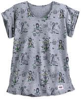 Disney Animators' Collection Fashion Tee for Juniors