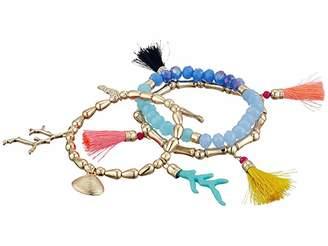 Lilly Pulitzer Island Calypso Bracelet Set