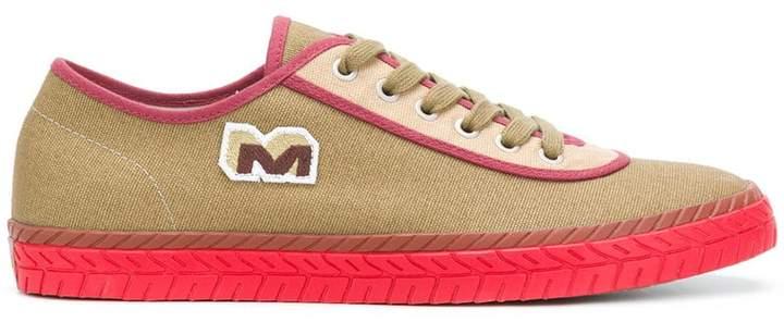 Marni low top sneakers