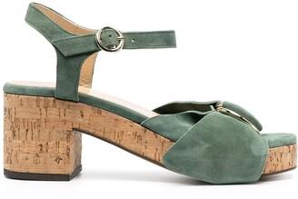 Tila March Ring Strap Sandals