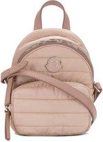 Moncler padded shoulder bag - women - Lamb Skin/Polyamide/Polyester - One Size