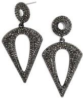 BaubleBar Women's Adonia Drop Earrings