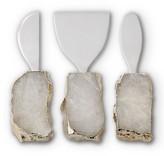 Williams-Sonoma Williams Sonoma Kiva Cheese Knives Set of 3