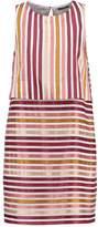 Sisley Summer dress red/white