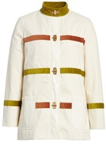 Tory Burch Women's Cadyn Jacket
