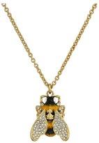 Vivienne Westwood Bumble Pendant Necklace Necklace