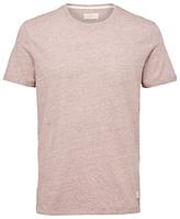 Selected Homme Spun Crew Neck T-shirt