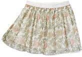 Joe Fresh Floral Tutu Skirt (Toddler & Little Girls)
