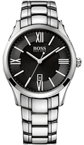Hugo Boss Ambassador Date Bracelet Strap Watch
