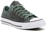 Converse Chuck Taylor All Star Wash Ox Sneaker (Women)