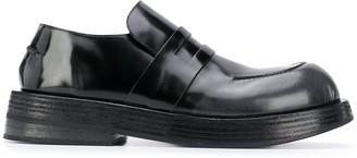 Marsèll Penny slip-on loafers