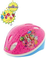 Shopkins Shopkins Collectible Saftey Helmet With 6 Shopkins