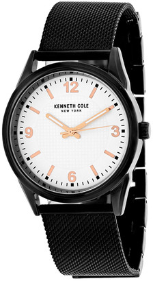 Kenneth Cole Men's Classic Watch