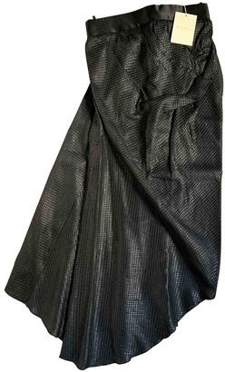 Ellery Black Skirt for Women
