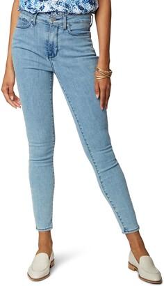 NYDJ Ami High Waist Ankle Skinny Jeans