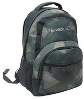 Reebok Tri-Camo Backpack