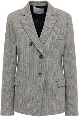 3.1 Phillip Lim Wool-blend Tweed Blazer