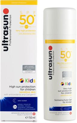 Ultrasun Kids Spf50+ 150Ml