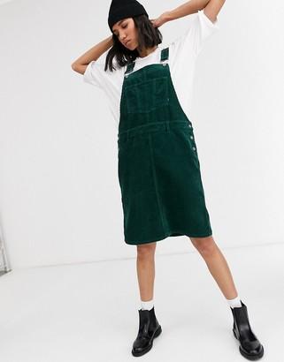 Dr. Denim mini cord dress