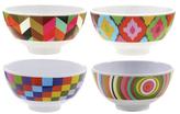 French Bull Multi Mini Bowls (Set of 4)