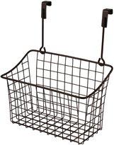 Spectrum 56224 Over The Cabinet Door Grid Basket
