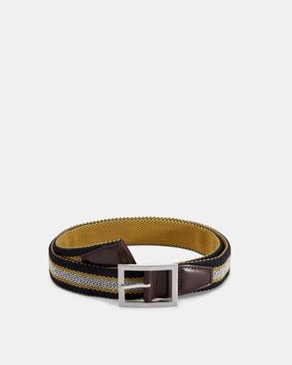 Ted Baker Reversible Woven Belt