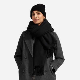 Everlane The Wool-Cashmere Blanket Scarf