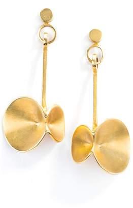 Noni Design Asmara Earrings Gold