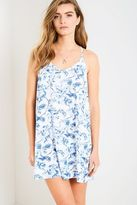 Jack Wills Thruxton Floral Dress