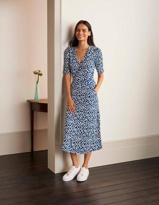 Jane Jersey Midi Dress