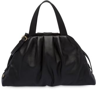 Miu Miu Gathered Detail Handbag