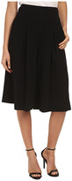 Rebecca Taylor Refined Suiting Culotte