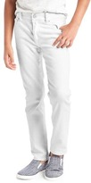 Gap High stretch stain resistant slim jeans