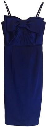 Jill Stuart Purple Dress for Women